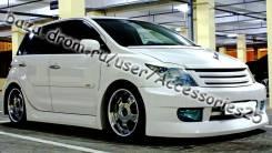 Накладка на фару. Toyota ist, NCP60, NCP61, NCP65