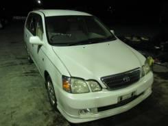 Toyota Gaia. SXM15, 3SFE