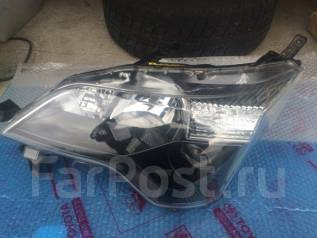 Фара. Toyota Spade, NCP141, NCP145