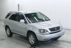 Toyota Harrier. 15, 5S