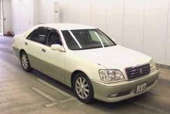 Toyota Crown. 171, 1JZ