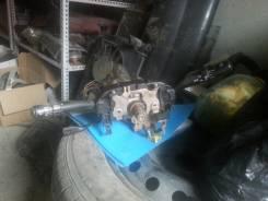 Блок подрулевых переключателей. Toyota Crown, GS171 Двигатель 1GFE