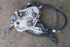 Механизм стояночного тормоза. Honda Saber, UA5 Двигатель J32A