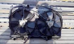 Диффузор. Nissan Bluebird Sylphy, QG10, FG10, TG10 Nissan Sunny, FNB15, B15, FB15 Двигатели: QG18DE, QG15DE, QG13DE