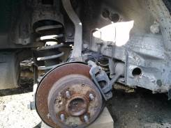 Подвеска. Hyundai Sonata, EF Двигатели: G4CPD, G4JP, G6BA