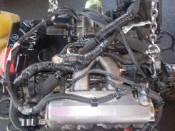 Двигатель в сборе. Toyota Crown, JZS179 2JZGE