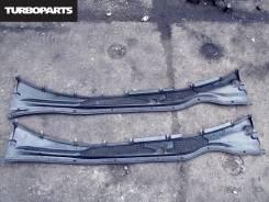Решетка под дворники. Toyota Cresta, JZX105, GX105, JZX100, JZX101, GX100, LX100 Toyota Mark II, JZX101, JZX100, LX100, JZX105, GX105, GX100 Toyota Ch...