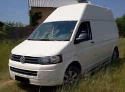 Volkswagen Transporter. 2 000куб. см.