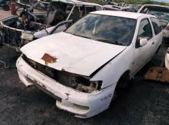 Рамка радиатора. Nissan Pulsar, FN15 Двигатель GA15DE