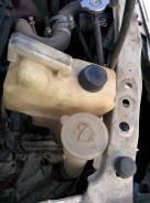 Лонжерон. Nissan Pulsar, FN15 Двигатель GA15DE
