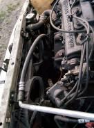 Замок капота. Nissan Pulsar, FN15 Двигатель GA15DE
