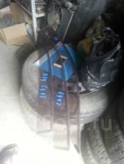 Ветровик. Toyota Allion, ZZT240 Двигатель 1ZZFE