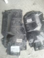 Защита двигателя. Toyota Allion, ZRT260 Двигатель 2ZRFE