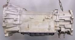Автоматическая коробка переключения передач. Nissan Navara, D40 Двигатель V9X