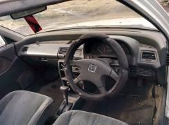 Корпус отопителя. Honda Civic, EF2 Двигатель D15B