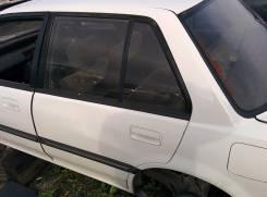 Дверь боковая. Honda Civic, EF2 Двигатель D15B