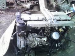 Двигатель в сборе. Toyota Land Cruiser, HZJ81V, HZJ81 Двигатель 1HZ