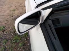 Зеркало заднего вида боковое. Honda Civic, EF2 Двигатель D15B