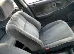Сиденье. Honda Civic, EF2 Двигатель D15B