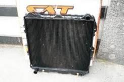 Радиатор охлаждения двигателя. Mazda Demio, DW3W, DW5W