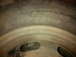 Westlake Tyres SW601. Летние, износ: 40%, 2 шт