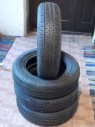 Bridgestone B250. Летние, 2008 год, износ: 20%, 4 шт