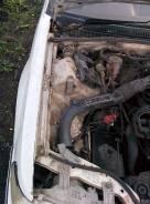 Лонжерон. Honda Civic, EF2 Двигатель D15B