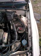 Распорка. Honda Civic, EF2 Двигатель D15B