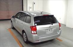 Toyota Corolla Fielder. NZE161, 1NZ