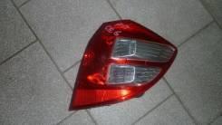 Стоп-сигнал. Honda Fit, GE6 Двигатель L13A