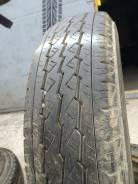 Bridgestone Duravis R670. Летние, 2006 год, износ: 20%, 4 шт