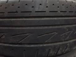 Bridgestone Playz RV. Летние, 2008 год, износ: 20%, 2 шт