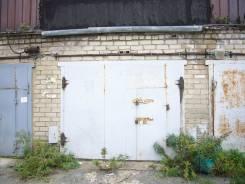 Гаражи капитальные. Ялтинская 18, р-н Эгершельд, 17 кв.м., электричество, подвал. Вид снаружи