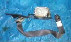 Ремень безопасности. Toyota Caldina, ZZT241