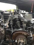 Рулевой редуктор угловой. Toyota Hiace, LH178V Двигатель 5L