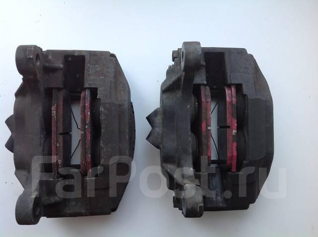 суппорт передний mazda rx-7