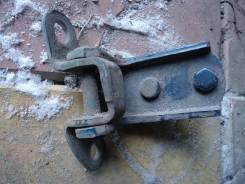 Крепление боковой двери. Toyota Sprinter Marino, AE101