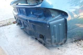 Панель стенок багажного отсека. Toyota Sprinter Marino, AE101 Двигатель 4AFE