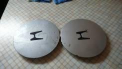 "Центральные колпачки на диски 2 шт. 300 р. Диаметр Диаметр: 14"", 1 шт."
