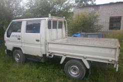 Toyota Hiace. 131, 3L