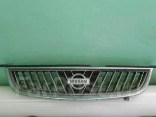 Решетка радиатора. Nissan Sunny, FB15