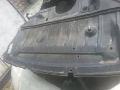 Защита двигателя. Toyota Mark II, JZX100