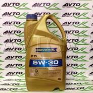 Ravenol. Вязкость 15W30, синтетическое