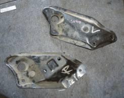 Крепление стабилизатора. Toyota Camry, SV32, SV41 Двигатель 3SFE