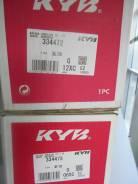 Амортизатор. Toyota Vitz, SCP90 Toyota Ractis, NCP100