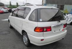 Toyota Ipsum. 10, 3S