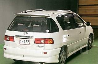 Toyota Ipsum. 15, 3S