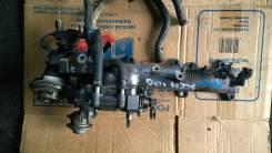 Коллектор впускной. Toyota Hiace, KZH106W Двигатель 1KZTE