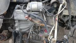 Автоматическая коробка переключения передач. Toyota Caldina, ST191G, ST191 Двигатель 3SFE