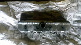 Крышка головки блока цилиндров. Nissan Atlas Двигатель FD35
